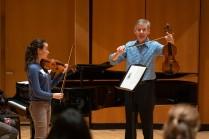 6/25/19 10:57:50 AM -- Blair Milton Violin Master Class © Todd Rosenberg Photography 2019